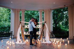 Marry Me Rotunda