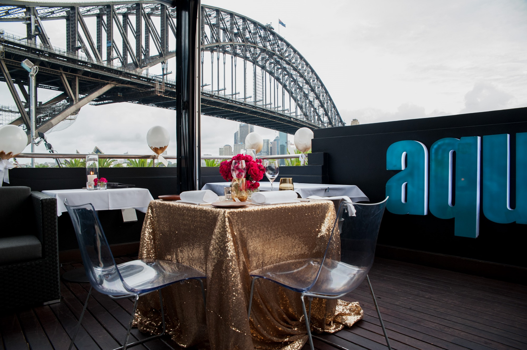 Private Dining Sydney