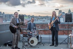 Melbourne Rooftop Band